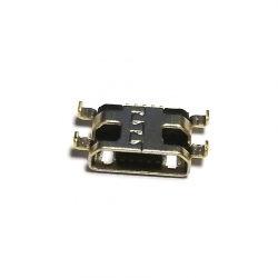 Micro USB connector - Replacement for ThL w100, w100s