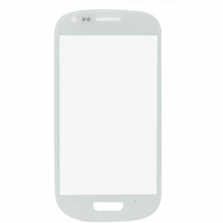 Touch Screen - Replacement for Samsung Galaxy S3 mini i8190 - Bianco