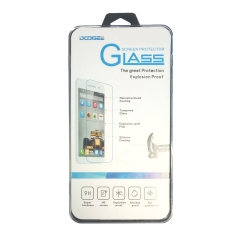 Tempered glass protective film for Doogee X6
