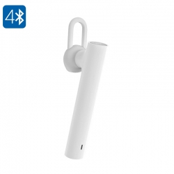 Xiaomi Bluetooth Headset - Bluetooth 4.1, 10M Range, Ultra Lightweight