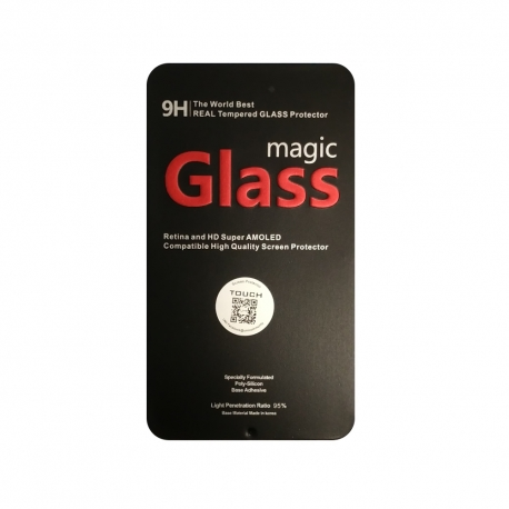 Tempered glass protective film for Umi Touch