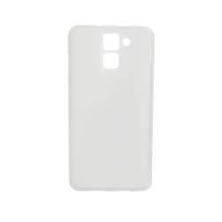 Silicone case for Homtom HT30 - white