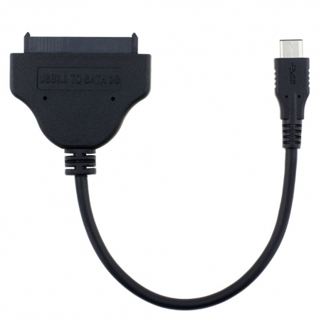USB Type-C to Sata 3 cable adapter