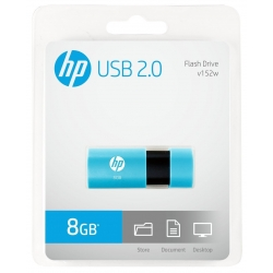 PenDrive USB2 HP - 8Gb