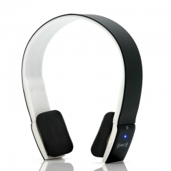 Headphones NFC + Bluetooth