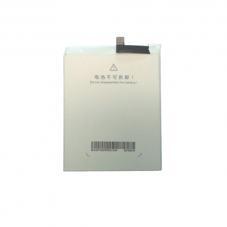 Battery for MEIZU MX4 - BT-40 - 3100 mAh